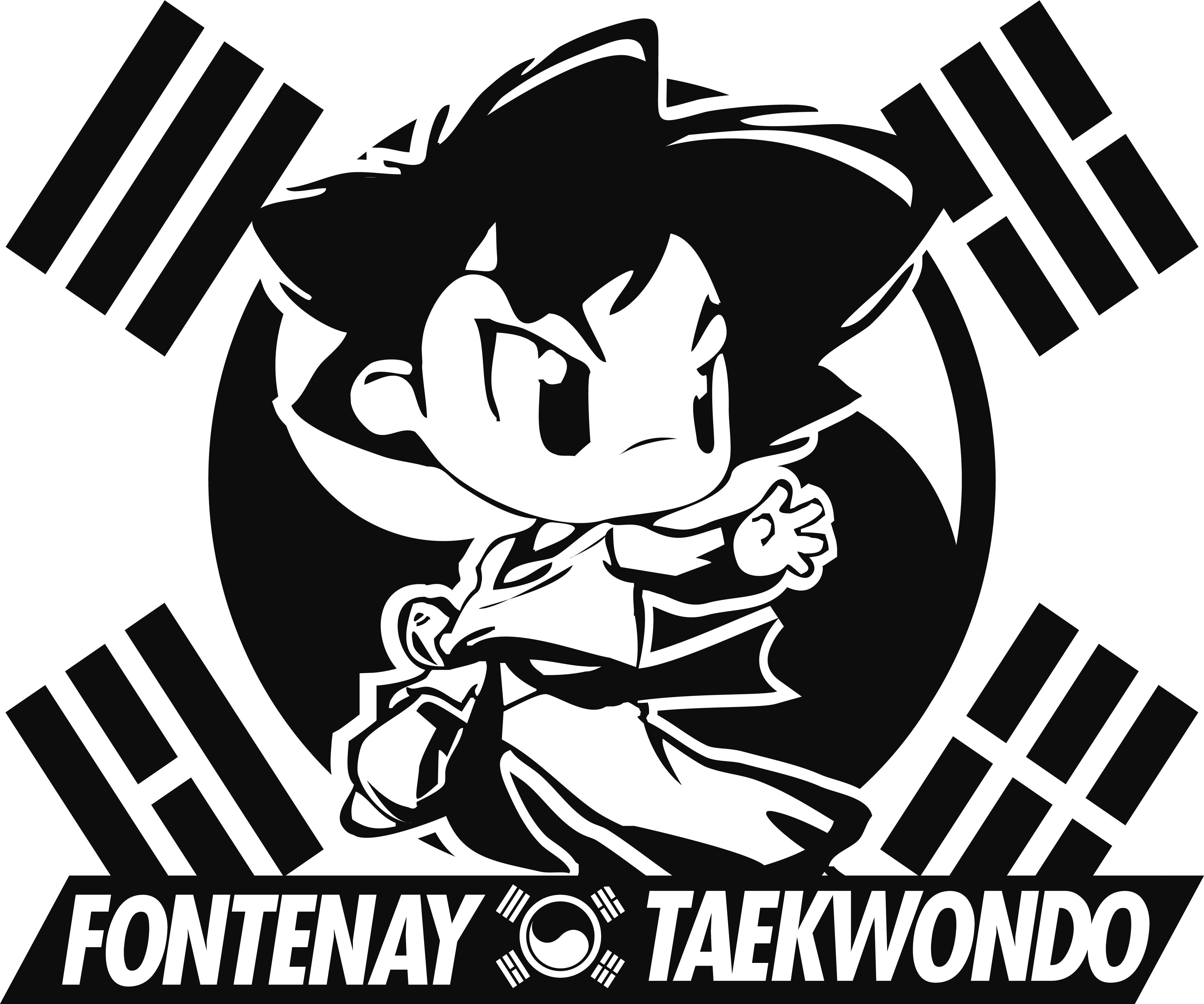 USF Taekwondo Fontenay