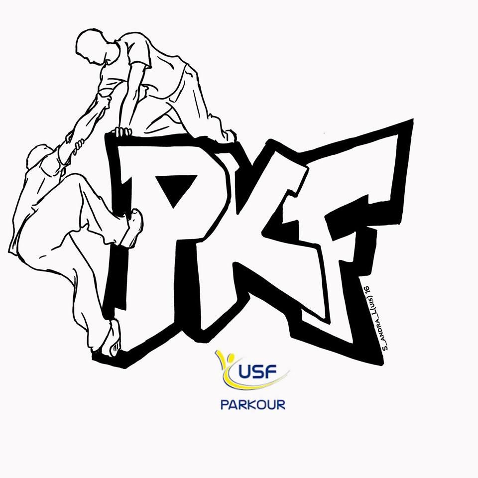 USF Parkour