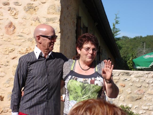 31a Lisette et Loïc (chanteur au Musi-Hall de Bergerac).JPG