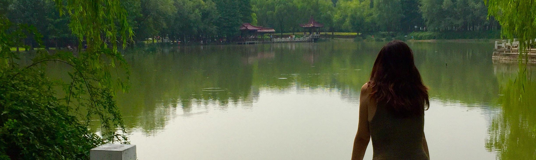 Une Suisse à Shanghai ... blog d'une expat en Chine