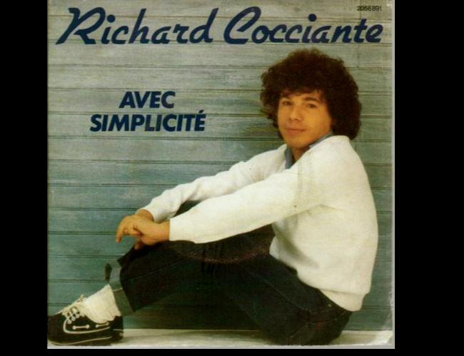 Richard cocciante avec simplicit anne vallery radot rubriques - Richard cocciante album coup de soleil ...