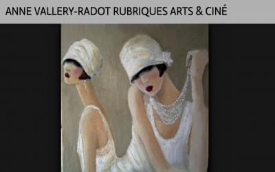 Anne Vallery-Radot