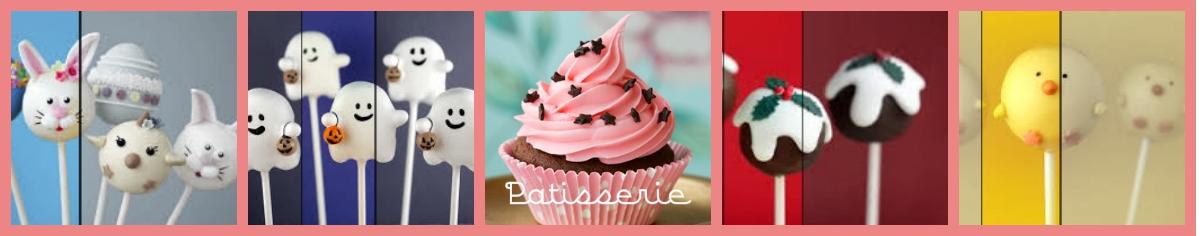 Pâtisseries & Délices