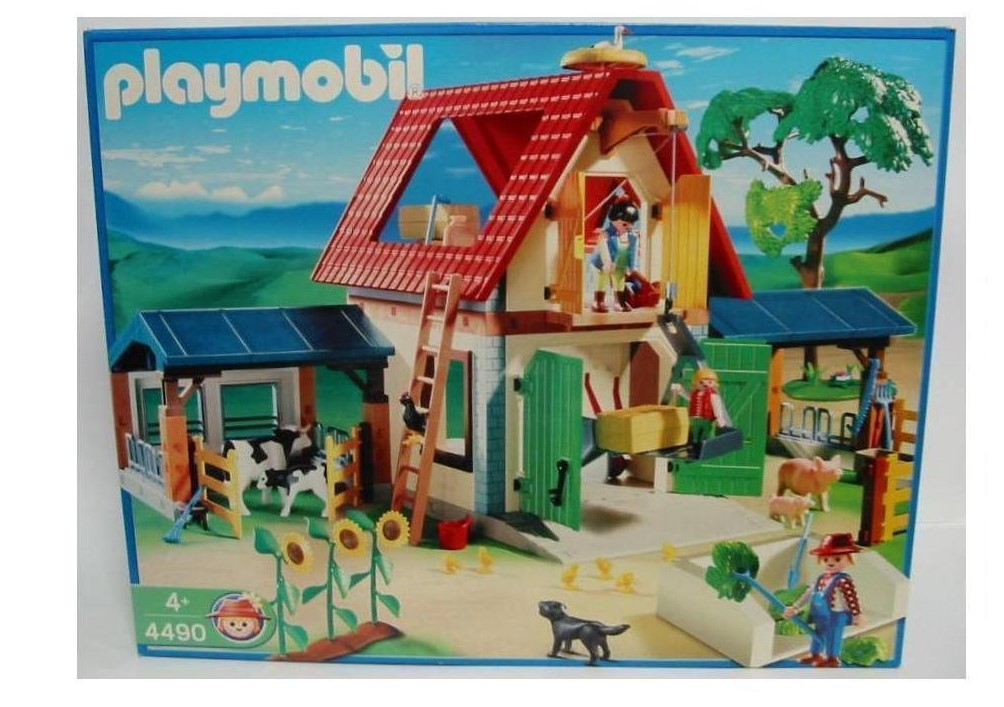 Notice chateau princesse playmobil elegant sympa notice for Plan chateau fort playmobil