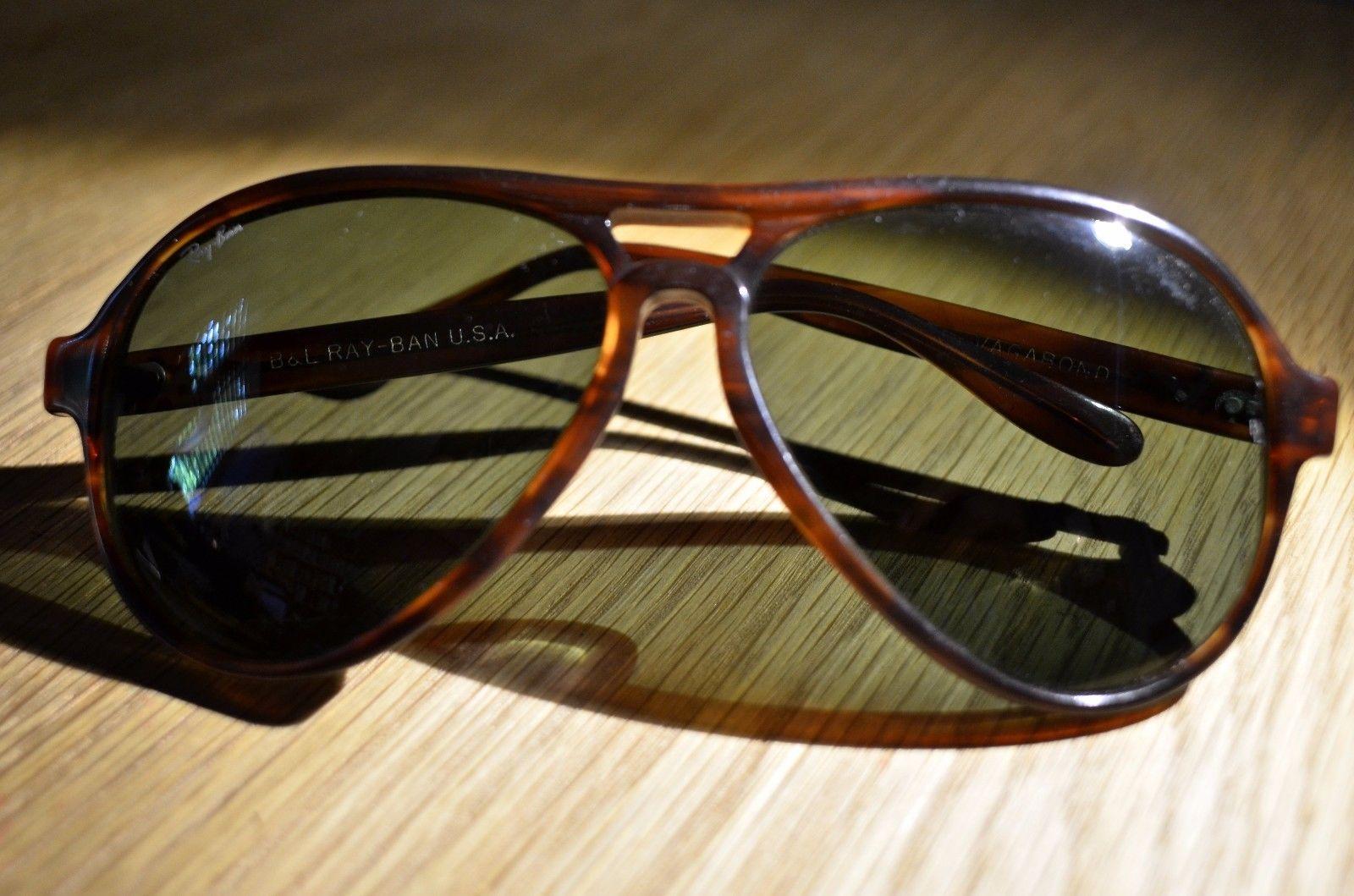 54f9a5c57c7827 Combien valent les lunettes de soleil de collection telles que Ray ...