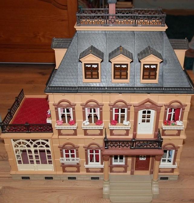 Combien valent les maisons playmobil est ce un bon achat for Combien vaut 1 are en m2