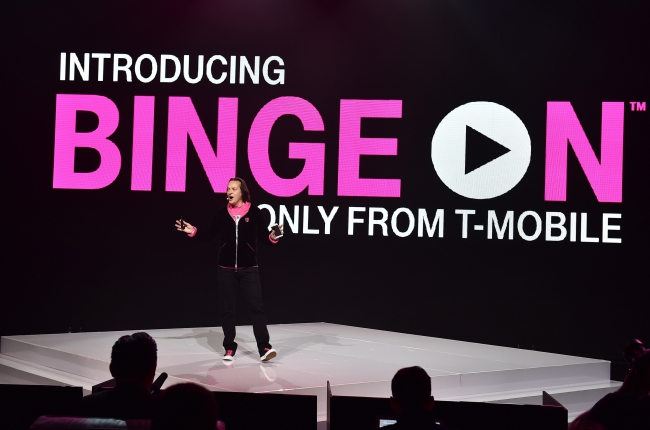 Good News For Netflix T-Mobile Offers Free Video Streaming.jpg