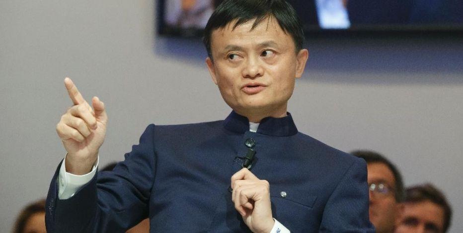 Alibaba Founder Calls For A Global E-commerce Platform.jpg