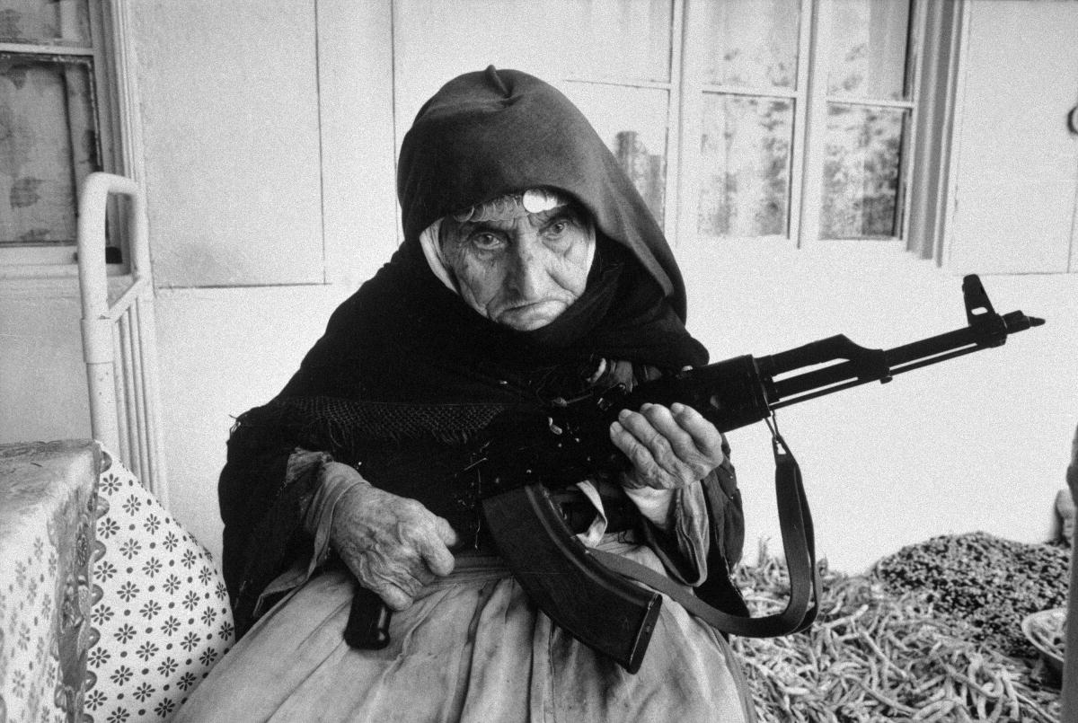 106 year old Armenian Woman.jpg