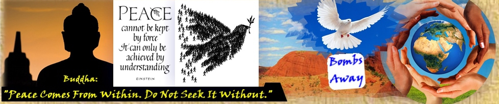 Send Them Peace