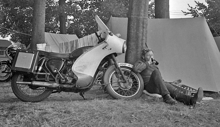Bruges Cheval d'Acier 1971 photo blog 07.jpg