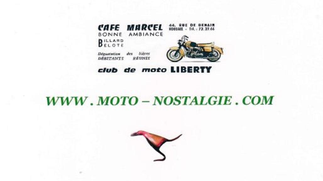 moto-nostalgie