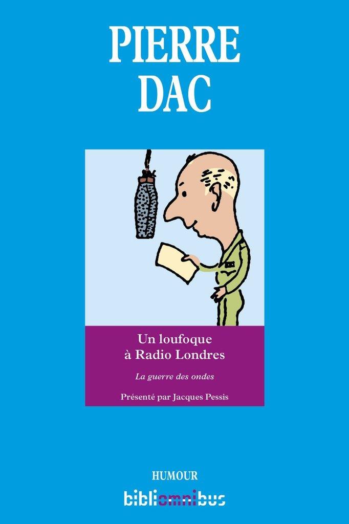 Inimitable Pierre Dac…