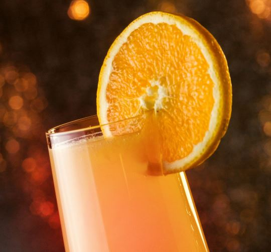 cocktail buck's fizz.JPG