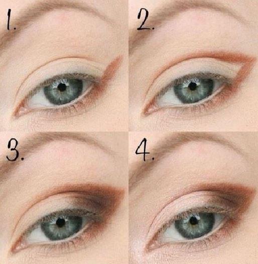 yeux bleus - paupières marrons 001.JPG