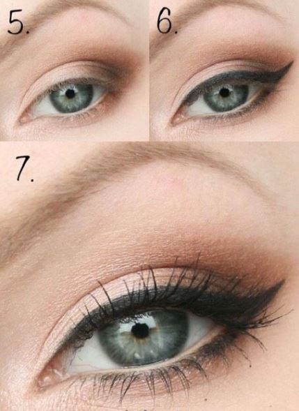 yeux bleus - paupières marrons 002.JPG