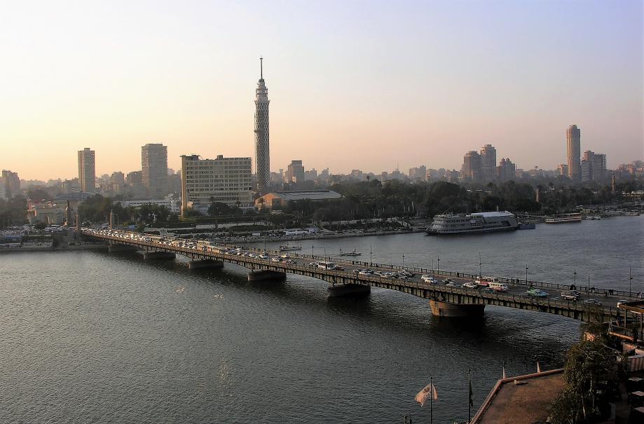 EGYPTE n°3 - Janv