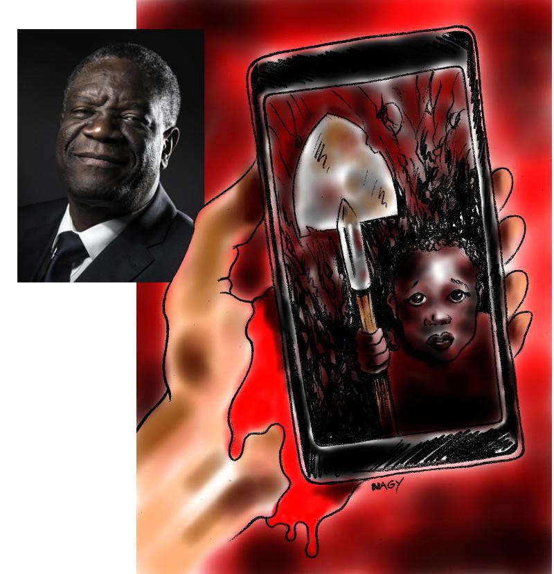 Denis Mukwege Prix Nobel de la paix 2018.jpg