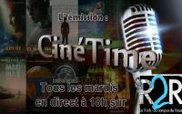 CinéTime (Site de l'émission)