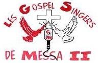 Les Gospel Singers de Messa II