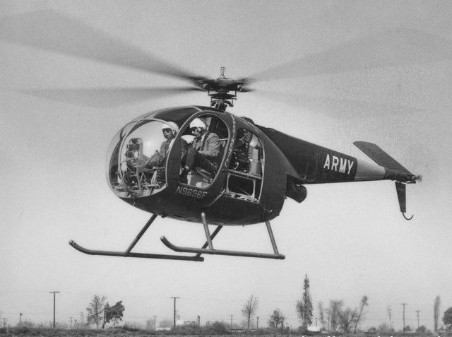 OH-6A-The first prototype.jpg