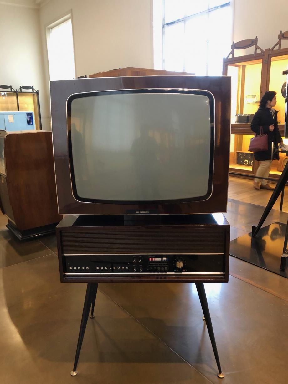 belle télé