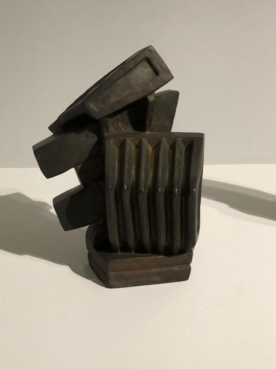 Composition (dite cubiste)  II vers 1927