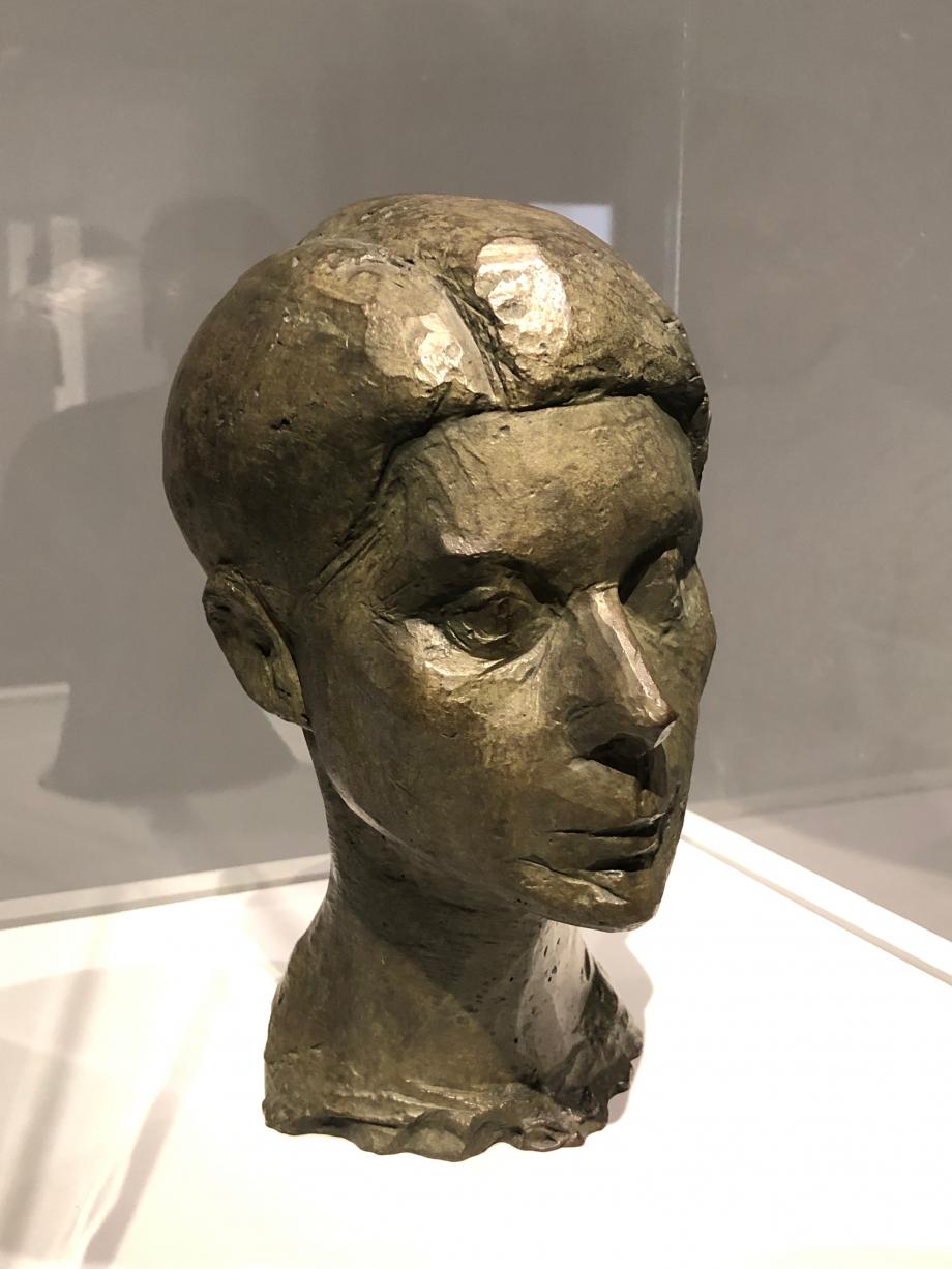 Tête de femme (Rita) 1936