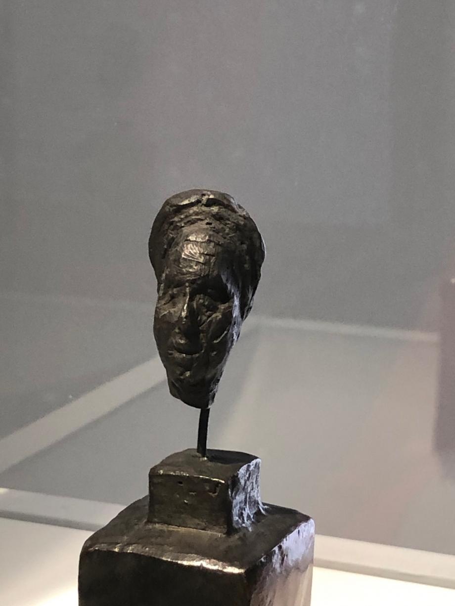 Simone de Beauvoir 1946
