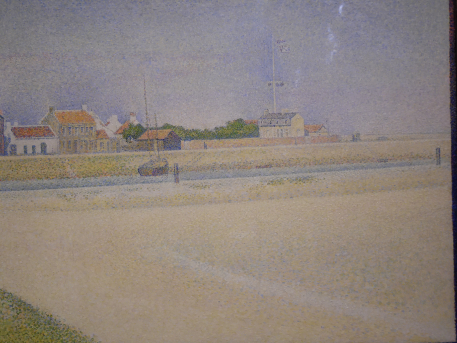 Georges Seurat