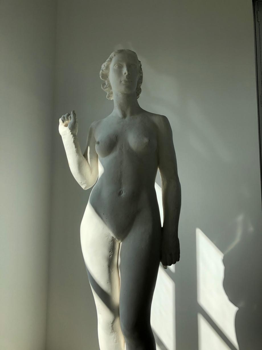 Nu féminin, Eve ou le Printemps 1933