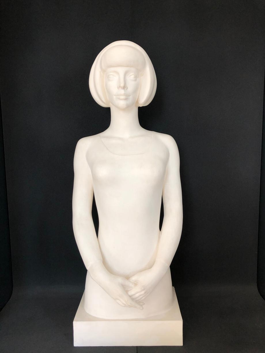 Syvia Wildenstein 1973