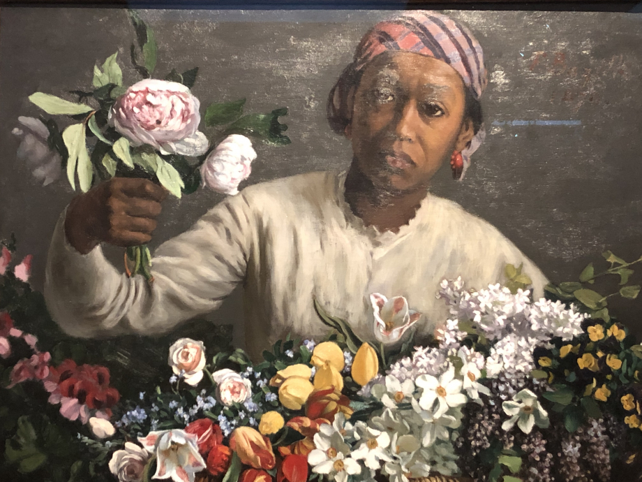 Frédéric Bazille