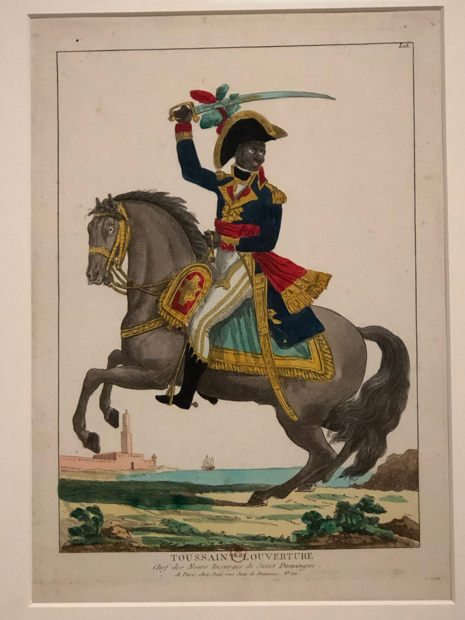 Toussaint Louverture