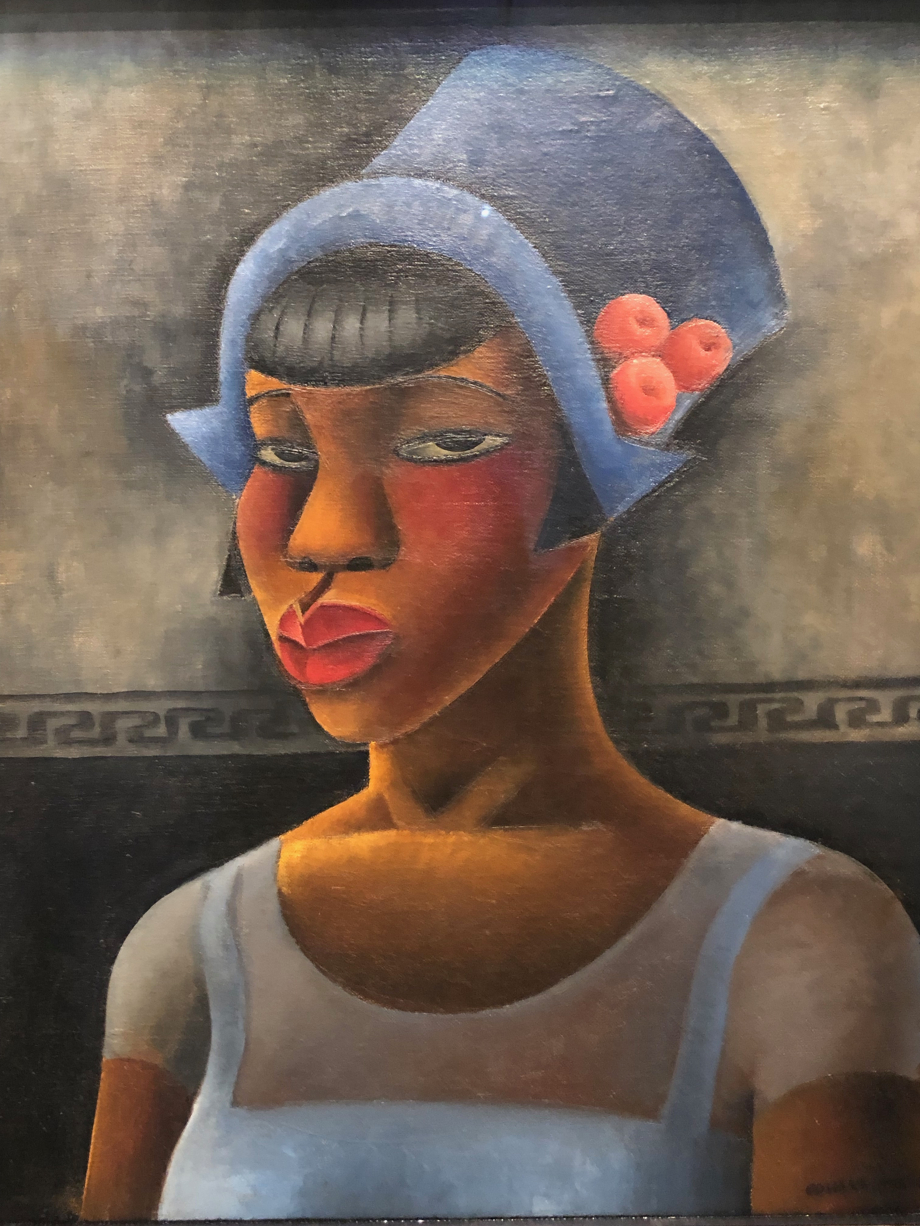 Miguel Covarrubias