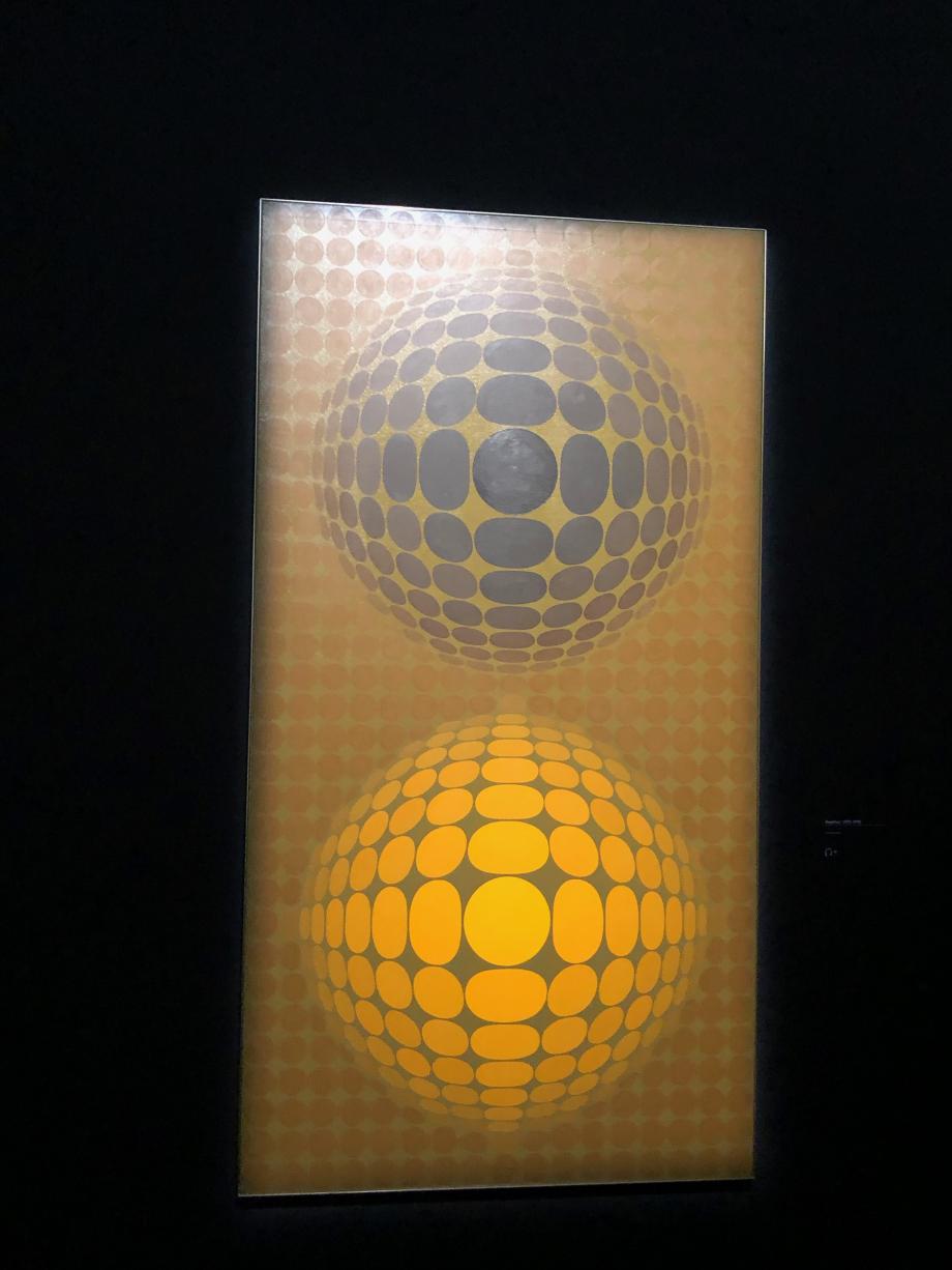 Vegoltar, 1973-1975 Collection particulière