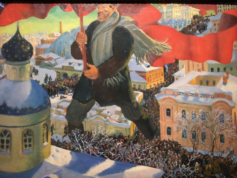 Le Bolchevik