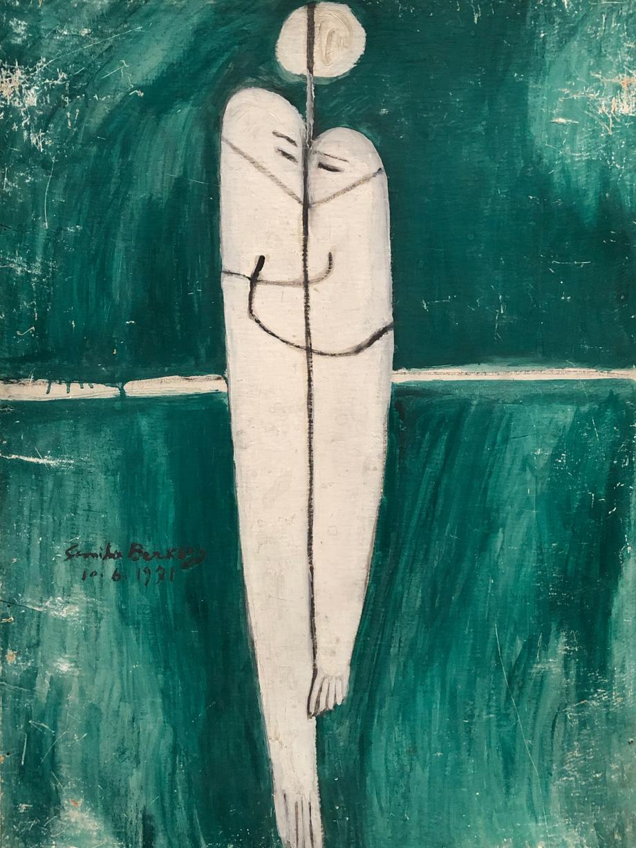 Semiha Berksoy Love under the moonlight, 1971