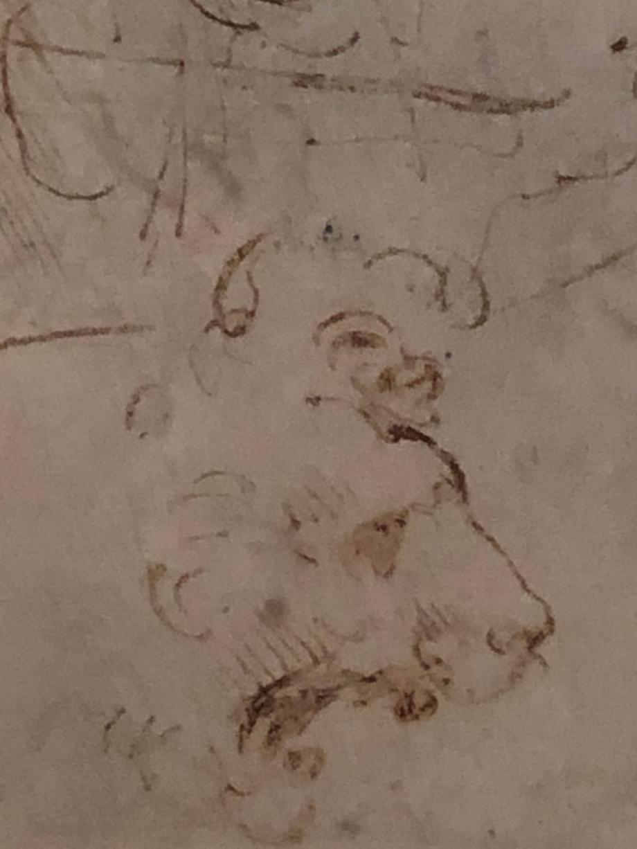 détail du dessin