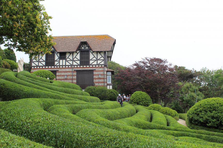 la Villa Roxelane