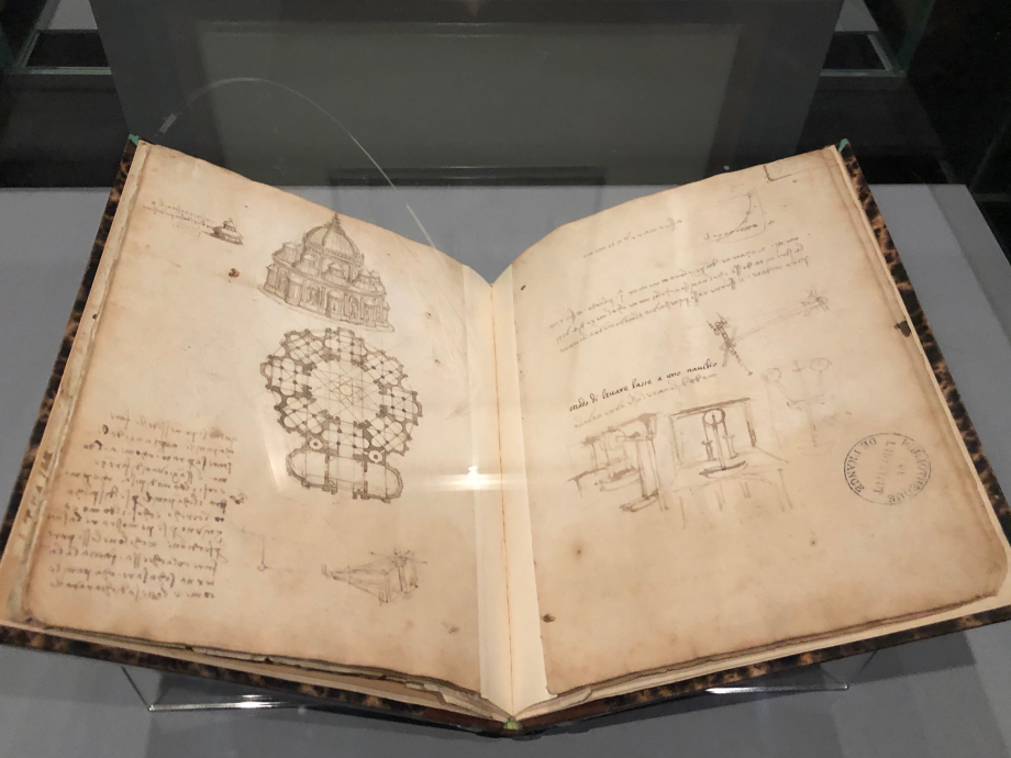 Léonard de Vinci