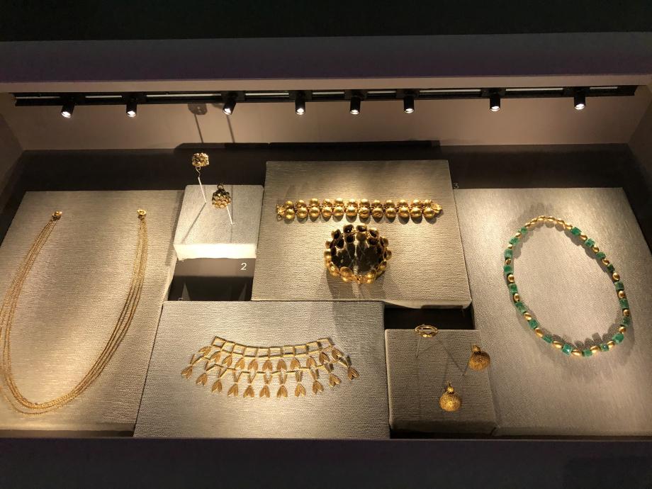 Quelques bijoux