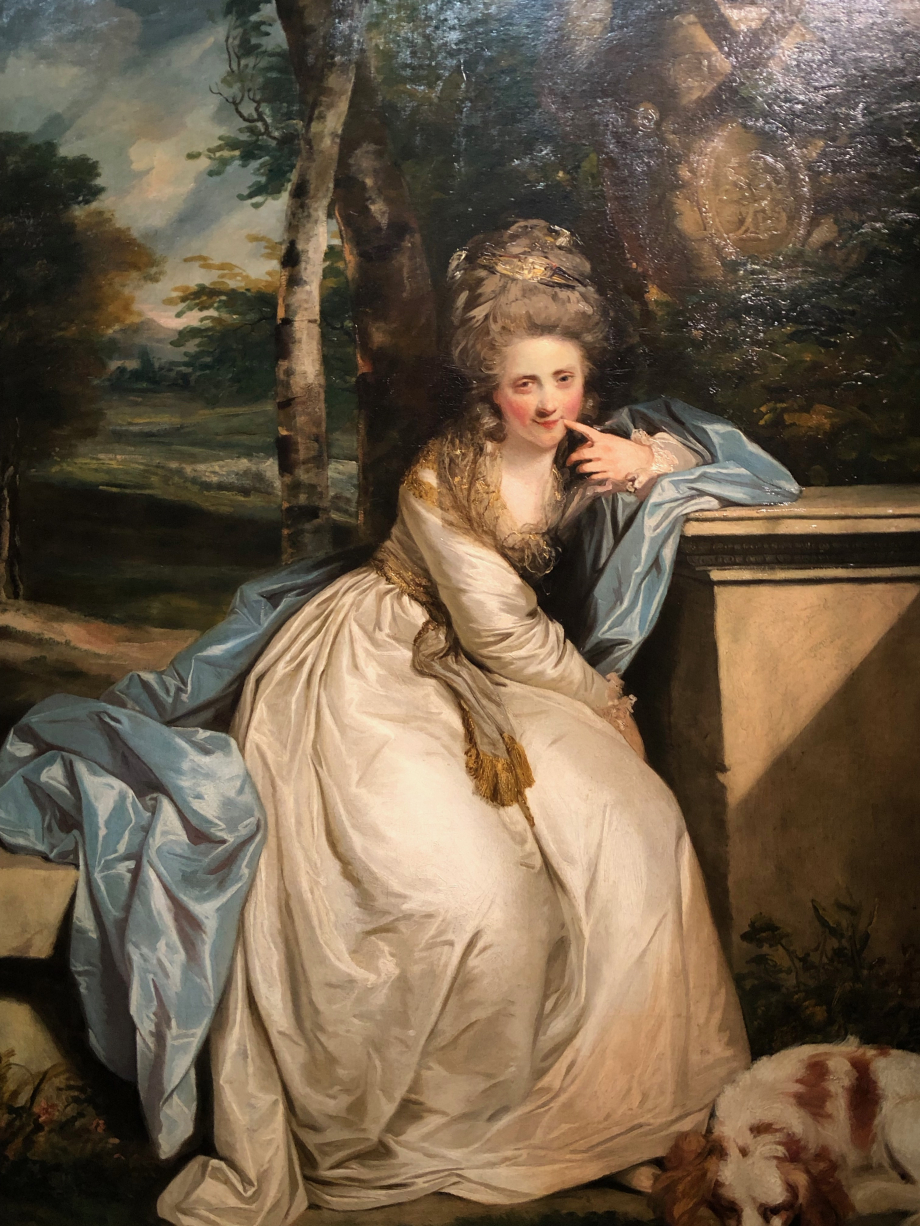 Joshua Reynolds