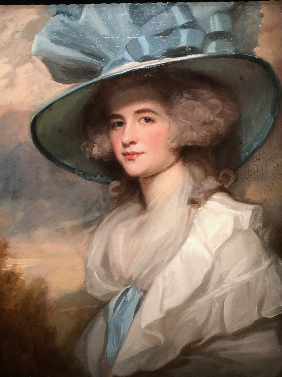 George Romney
