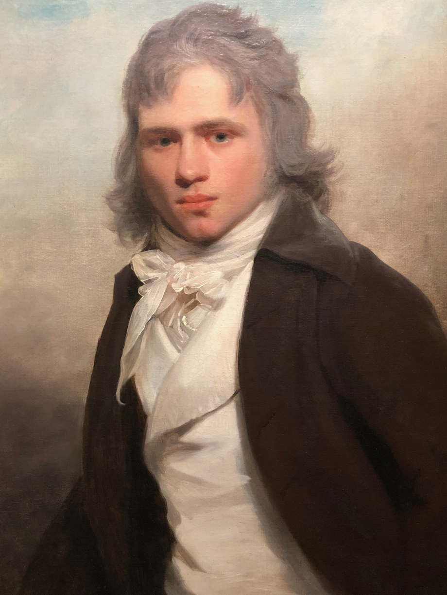 William Beechey