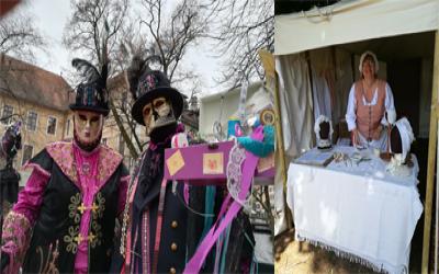 Les costumes de la Tribusab