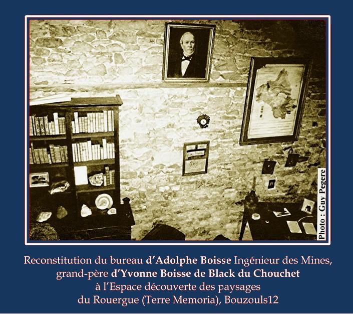 Reconstitution du bureau d'Adolphe Boisse Ingénieur des Mines Bouzouls 12 Photo et invantaire Guy PEGERE.jpg