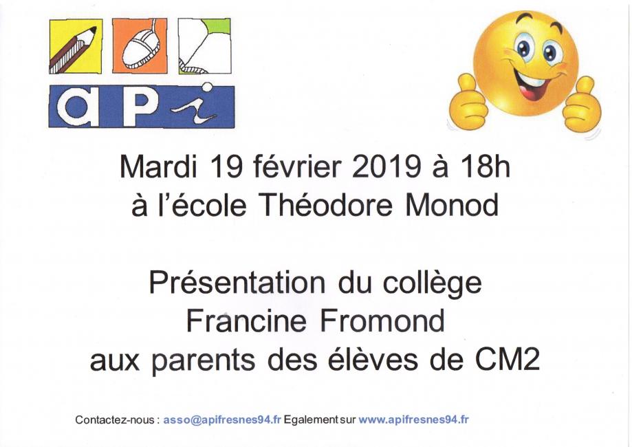 Présentation du collège F. Fromond.jpg