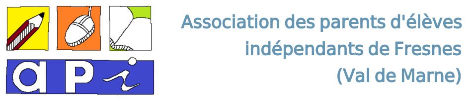 Association des parents d'élèves indépendants de Fresnes (Val-de-Marne)