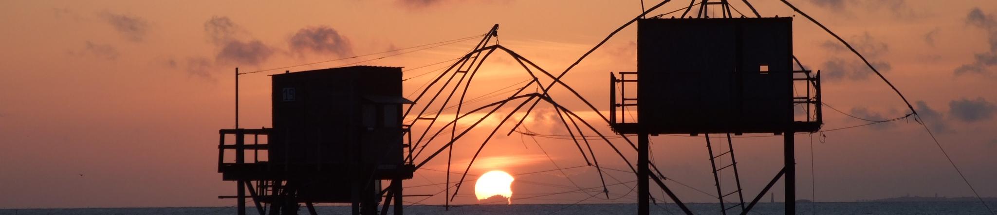 les pêcheries de la côte de Jade et d'ailleurs